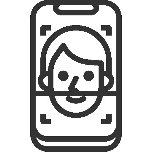 reconocimiento facial, biometria facil