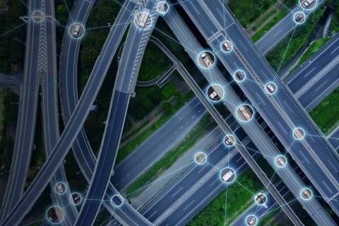 AzurianTrack, gestión y control de flota de camiones y vehículos